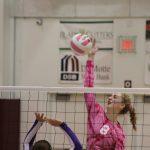 Girls Varsity Volleyball beats Highland 3 – 1