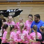 NWI Times Article:  Hanover takes advantage in GSSC volleyball race with win over Noll