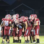 Football: Pre-game Notes Hanover Central Wildcats  (4-2, 2-2 GSSC) at Wheeler Bearcats (3-3, 2-2 GSSC)
