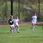 Girls Junior Varsity Soccer beats Bishop Noll Institute 1 – 0