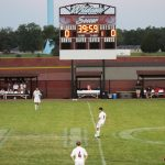 Boys Varsity Soccer vs. Kankakee Valley  9/25/17