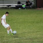 Boys Varsity Soccer beats Rensselaer Central 4 – 0