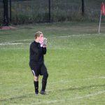 Boys Varsity Soccer falls to Michigan City Marquette 1 – 2