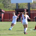 Girls Varsity Soccer beats Hammond Morton 9 – 0