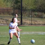 Girls Varsity Soccer falls to Ihsaa Sectional – West Lafayette 6 – 3