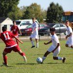 Boys Varsity Soccer falls to Hammond Morton 2 – 0