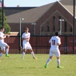 Boys Varsity Soccer beats Ihsaa Sectional – Wheeler 5 – 1