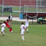 Boys Varsity Soccer falls to West Lafayette in IHSAA Sectional 3 – 0