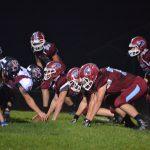 Boys Varsity Football beats South Central Jr/sr 21 – 14