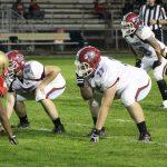 Varsity Football vs. Andrean (IHSAA Sectional)  10/20/17
