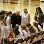Girls Junior Varsity Basketball falls to Highland 26 – 15