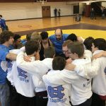 Boys Varsity Wrestling finishes 3rd place at North Newton Invitational @ North Newton Jr/Sr High School