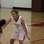 Girls Junior Varsity Basketball beats Hammond Gavit 51 – 19