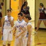 Boys Junior Varsity Basketball beats South Central Jr/sr 54 – 38