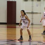 Girls Varsity Basketball beats Hammond Gavit 67 – 59