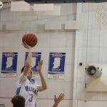 Boys Junior Varsity Basketball beats Whiting 64 – 39