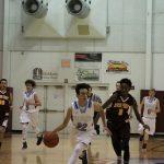 Boys Varsity Basketball beats River Forest 87 – 68