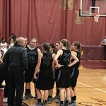 Girls Junior Varsity Basketball beats River Forest Sr. 51 – 21
