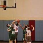 Boys 6th Grade Basketball falls to kankakee valley 30 – 27