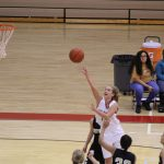 Girls C Team Basketball beats Crown Point 37 – 25