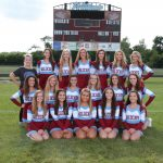 Hanover Central Cheer To Perform At Bankers Life Fieldhouse!