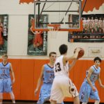 NWI Times Article:  Kole Popko's late free throw gives Hanover one-point win at Wheeler