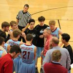 Post-Tribune Article – Boys basketball notes: Hanover Central picks up pace en route to hot start