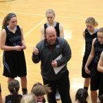 Girls Junior Varsity Basketball falls to Chesterton Senior 53 – 29