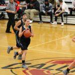 Girls Junior Varsity Basketball beats Calumet 29 – 15