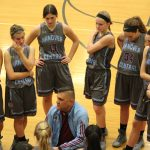 Girls Varsity Basketball falls to Chesterton Senior 57 – 13