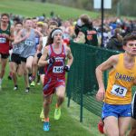 Paszko Named to CC All-State Team!