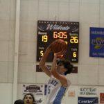 Boys Junior Varsity Basketball beats Calumet 68 – 56