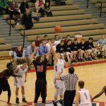Boys Varsity Basketball beats Calumet 67 – 58