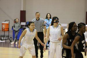 Girls JV Basketball @ The Wildcat Winter Classic  12/27/17