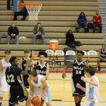 Boys Junior Varsity Basketball beats Bishop Noll Institute 51 – 50