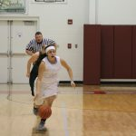 Girls Junior Varsity Basketball falls to Bishop Noll Institute 30 – 23