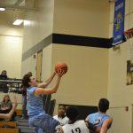 Boys Junior Varsity Basketball falls to Griffith 49 – 43