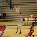 Girls Junior Varsity Basketball beats Lake Station Jr/sr 51 – 13