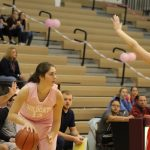 Girls Varsity Basketball beats North Newton Jr/sr 32 – 23