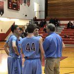 Boys Junior Varsity Basketball beats Lake Station Jr/sr 61 – 19