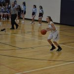 Girls 7th Grade Basketball beats North Newton Jr/sr 34 – 10