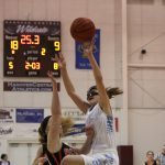 Girls Junior Varsity Basketball beats Beecher 35 – 14