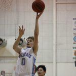 Boys Junior Varsity Basketball falls to Morgan Township 58 – 47