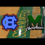Watch the Hanover Central @ Morgan Township Boys Basketball Game from 1/26/18
