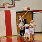 NWI Times Article:  Hanover Central ices victory with late free throws
