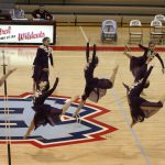 Hanover Central HS 2018-2019 Pom Cats Tryouts 3/20-3/22
