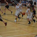 Girls 7th Grade Basketball beats Lake Ridge Middle School 18 – 6