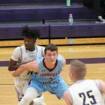 Boys Varsity Basketball falls to Hobart 80 – 71