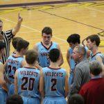 Prep Sports Report Video:  Hanover Central Boys Basketball Program