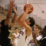 Boys C Team Basketball beats Hammond Science Academy 48 – 15